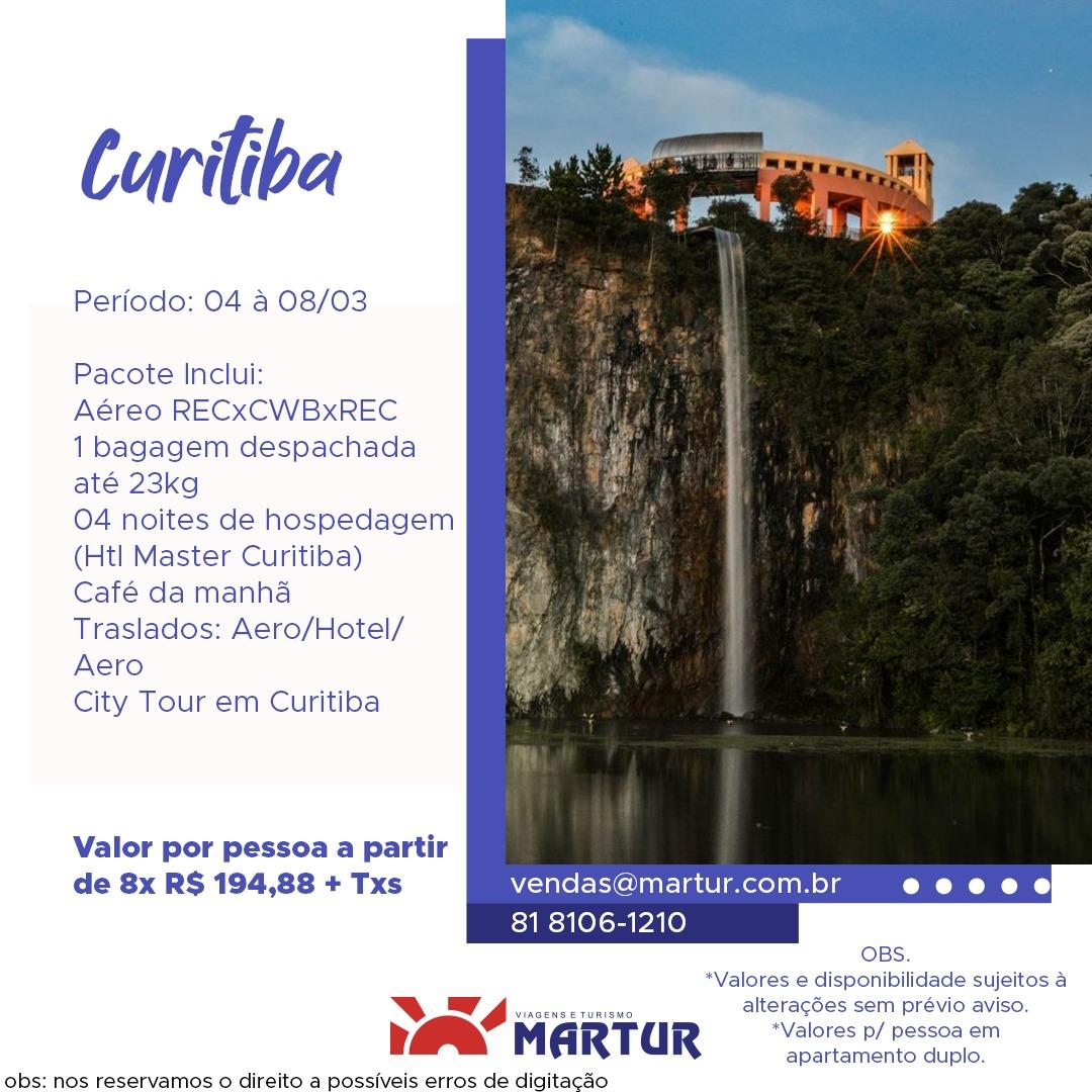 Curitiba - 2021